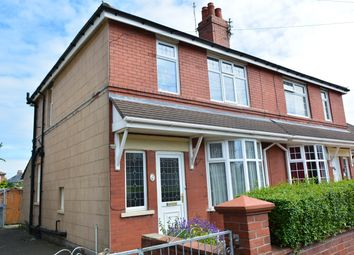 Thumbnail 3 bed semi-detached house for sale in Highgate, South Shore, Blackpool