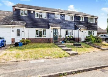 Thumbnail 3 bed terraced house for sale in Elmslie Close, Woodford Green