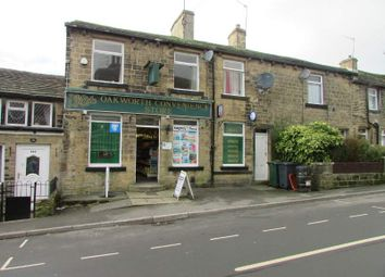 Thumbnail Retail premises for sale in Lane Ends, Oakworth, Keighley