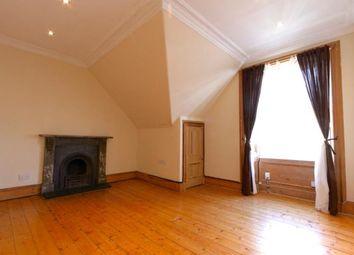 Thumbnail 2 bed flat to rent in Balfour Street, Edinburgh