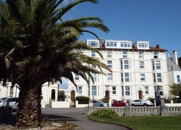 Thumbnail 2 bed flat for sale in 44 Clarence Parade, Southsea, Hampshire