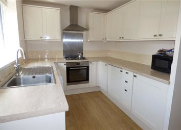 Thumbnail 1 bed property for sale in Stadmoor Court, Chellaston, Derby
