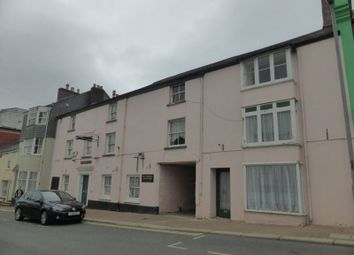 Thumbnail 1 bedroom flat to rent in Lower Bore Street, Bodmin