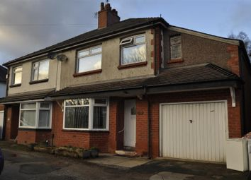Thumbnail 5 bed semi-detached house for sale in Dewsnap Lane, Dukinfield
