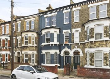 Thumbnail 2 bed flat for sale in Strathblaine Road, Battersea, London