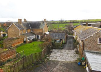 Thumbnail 6 bed detached house for sale in Seavington, Ilminster