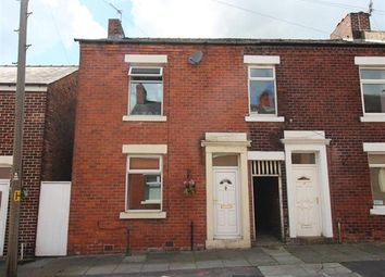 Thumbnail 2 bed property for sale in Railway Street, Leyland