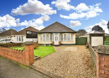 Thumbnail 2 bed detached bungalow for sale in Heol Cattwg, Whitchurch, Cardiff
