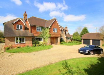 Thumbnail 5 bedroom detached house for sale in Faygate Lane, Faygate