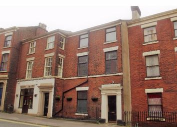 Thumbnail 9 bed block of flats for sale in Fishergate, Preston