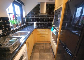 2 bed flat for sale in High Street, Selsey, Chichester PO20