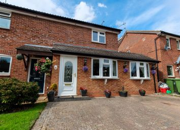 Thumbnail 4 bed semi-detached house for sale in Cornhill Grove, Kenilworth
