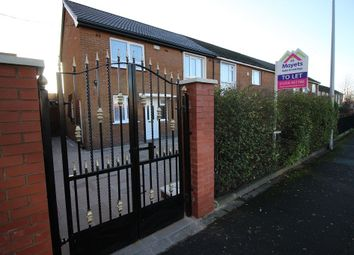 Thumbnail 3 bed terraced house to rent in Heyhurst Road, Blackburn
