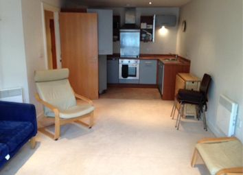 Thumbnail 1 bedroom flat to rent in Available March The Quartz Apartments, 10 Hall Street
