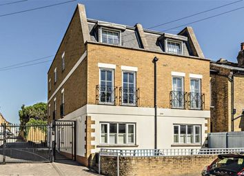 Thumbnail 2 bed flat for sale in Denning Mews, London