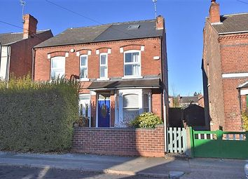 Thumbnail 3 bed property for sale in Park Street, Beeston