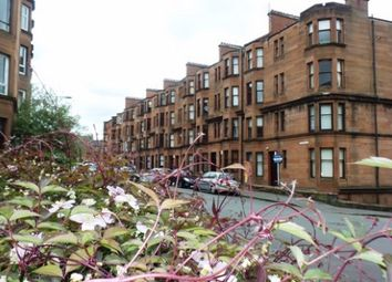 Thumbnail 1 bed flat to rent in 13 Kennoway Drive, Thornwood, Glasgow