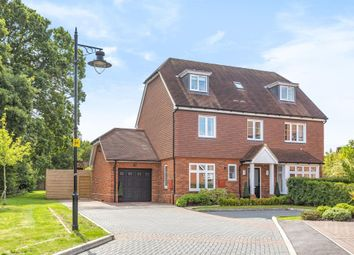 Curlew Grove, Camberley GU17. 6 bed detached house for sale
