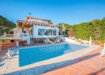 Thumbnail 6 bed villa for sale in Spain, Costa Brava, Llafranc / Calella / Tamariu, Cbr5801
