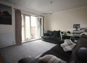 Thumbnail 2 bed flat to rent in Eastway, London
