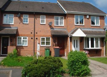 Thumbnail 2 bedroom terraced house to rent in Aylwin Court, Aqueduct, Telford.