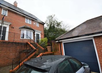 3 bed end terrace house for sale in Philbrick Close, Colchester CO1