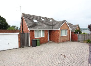 Thumbnail 4 bed detached house to rent in Allington Mead, Exeter