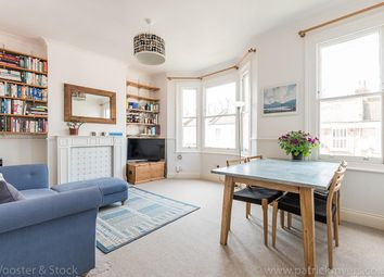 Thumbnail 2 bedroom flat for sale in Linnell Road, London