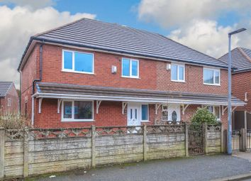 Thumbnail 3 bed semi-detached house for sale in Langdale Avenue, Ince, Wigan