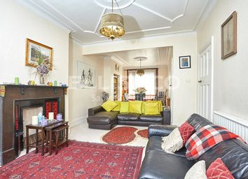 Thumbnail 3 bed semi-detached house for sale in Leeside Crescent, London