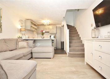 Thumbnail 1 bed terraced house for sale in Seymour Way, Sunbury On Thames, Middlesex