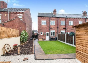 Thumbnail 3 bed terraced house to rent in Pearson Street, Normanton