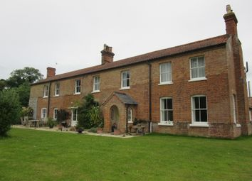 Thumbnail 5 bed farmhouse to rent in Tumbley Hill Rd, King's Lynn