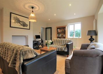 Thumbnail 4 bed detached house for sale in Alton Street, Ross-On-Wye