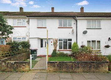 Thumbnail 3 bed terraced house for sale in Gloucester Road, Crawley