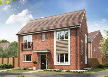 Thumbnail 3 bed detached house for sale in Old Hey Walk, Newton-Le-Willows