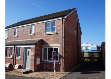 Thumbnail 3 bedroom semi-detached house for sale in Cefneithin, Llanelli