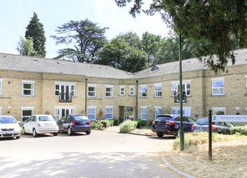 Thumbnail 2 bed flat for sale in 7 Woodland Place, Cedars Village, Chorleywood, Hertfordshire
