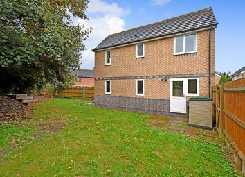 2 bed semi-detached house for sale in Glebelands, Thatcham RG19