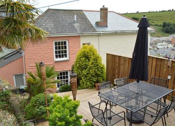 Thumbnail 3 bed terraced house for sale in Bank Terrace, Mevagissey, St. Austell