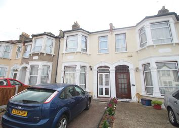 Thumbnail 3 bedroom terraced house to rent in Endsleigh Gardens, Cranbrook, Ilford