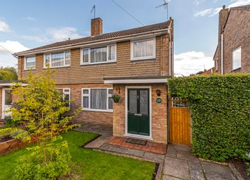 2 bed semi-detached house for sale in Albury Close, Hampton TW12