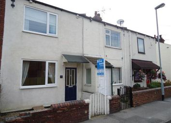 Thumbnail 2 bed terraced house to rent in Westfields, Castleford