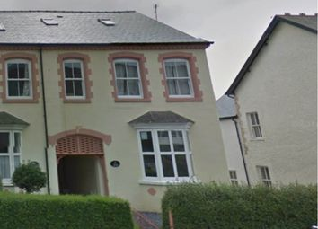 Thumbnail 6 bed shared accommodation to rent in The Firs, Penglais Road, Aberystwyth