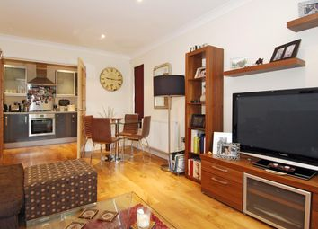 Thumbnail 1 bedroom flat to rent in Gray Court, Marsh Road, Pinner, Middlesex