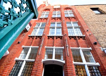 Thumbnail 4 bedroom terraced house to rent in Star Yard, Holborn