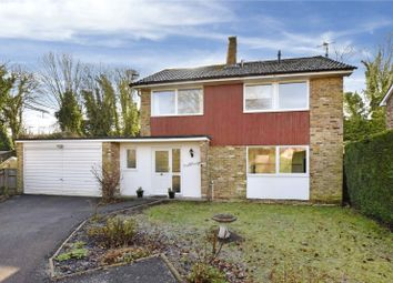 Thumbnail 3 bed detached house to rent in Ellington Road, Taplow, Maidenhead, Berkshire