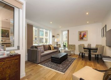 Thumbnail 1 bed flat to rent in Eltringham Street, London
