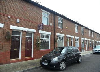 Thumbnail 2 bed terraced house to rent in Broadfield Road, Reddish, Stockport, Cheshire