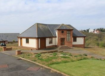 Thumbnail 4 bed detached house for sale in 4 Military Drive, Portpatrick